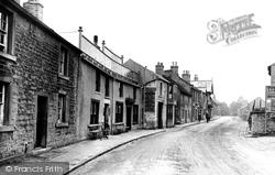 How Lane 1919, Castleton