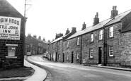 Castleton, Main Street c1955