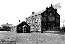 Castleton, The Congregational Church 1951