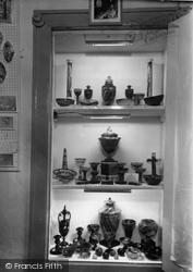 The Harold Harrison Collection c.1965, Castleton