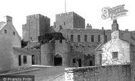 Example photo of Castletown