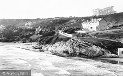 Caswell Bay, 1901