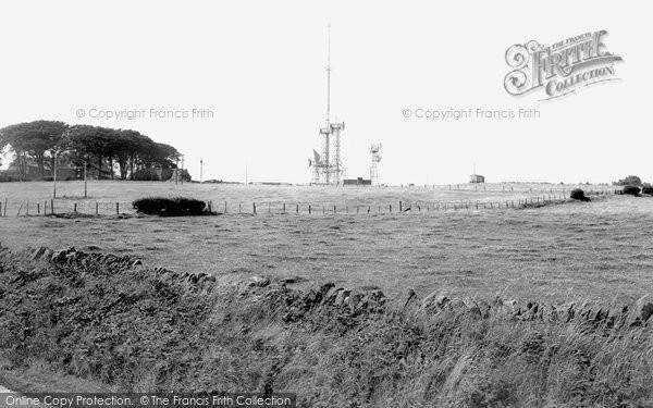 Photo of Catchgate, Pontop Pike c.1955