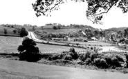 Caterham, Caterham Valley Central Secondary School 1954