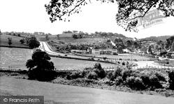 Caterham Valley Central Secondary School 1954, Caterham
