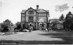 Caterham, Cedar Grange c.1965