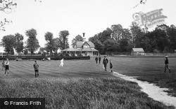 Caterham, Children In The Park 1925