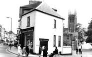 Caterham, Church Walk c.1965