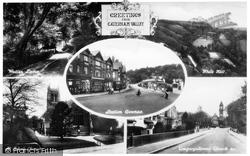 Caterham, Composite 1948