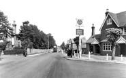 Caterham, Coulsdon Road 1925
