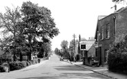 Caterham, Coulsdon Road 1951