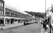 Caterham, Croydon Road c.1965