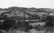 Caterham, Harestone Valley 1894