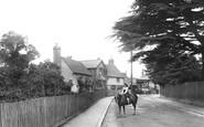 Caterham, High Street 1907