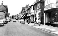 Caterham, High Street c.1965