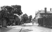 Caterham, High Street, The Olde King And Queen Pub 1894