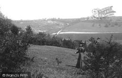 Lower Caterham 1895, Caterham