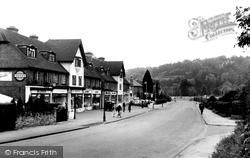 Caterham, Marden Parade 1954