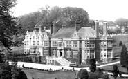 Caterham, Marden Park 1897