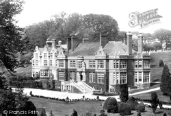 Marden Park 1897, Caterham