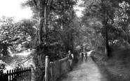 Caterham, Pepper Alley 1907