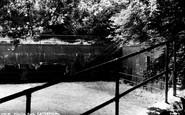Caterham, Pilgrim Fort 1955