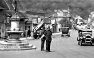 Caterham, Policemen 1925