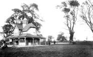Caterham, Queens Park 1903
