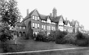 Caterham, School 1903