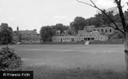 Caterham, School 1961