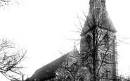 Caterham, St Mary's Church 1902