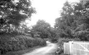 Caterham, Stanstead Road 1907
