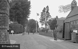Caterham, The Barracks 1951