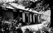 Caterham, The Dining Hall, Pilgrim Fort 1955