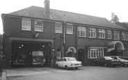 Caterham, The Fire Station c.1965