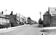 Caterham, The Parade 1951