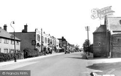 The Parade 1951, Caterham