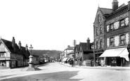 Caterham, The Square 1902