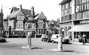 Caterham, The Valley Hotel c.1965