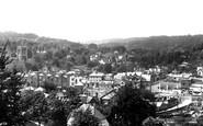 Caterham, Valley 1925