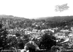 Valley 1925, Caterham