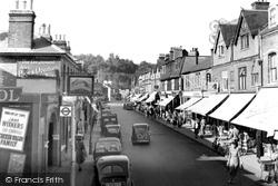 Valley, Croydon Road 1948, Caterham