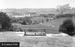 Caterham, View Point c.1950