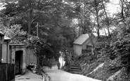 Caterham, Waller Lane 1903