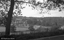 Caterham, Wapses Roundabout 1954