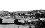 Caterham, Wapses Roundabout c.1955