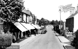 Westway 1951, Caterham