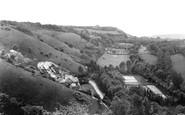Caterham, White Hill 1919