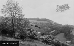 Caterham, White Hills 1919
