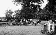 Catford, Peter Pan's Playground c1955